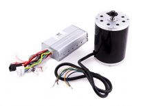 48V - SXT 1600w Motor and Controller Upgrade Pack
